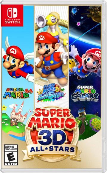 Super Mario™ 3D All-Stars