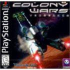 COLONY WARS VENGEANCE PS1