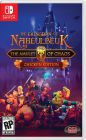 DUNGEON OF NAHEULBEUK THE AMULET OF CHAOS SWITCH
