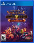 DUNGEON OF NAHEULBEURK THE AMULET OF CHOS PS4